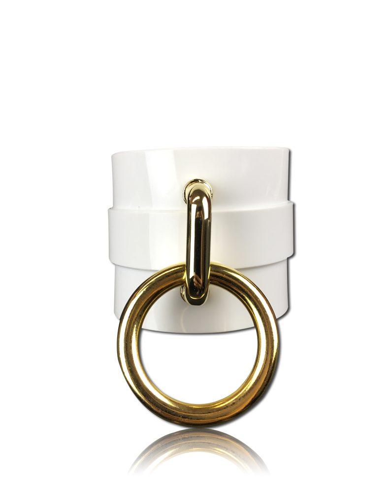 PVC CUFF BIG RING (4)