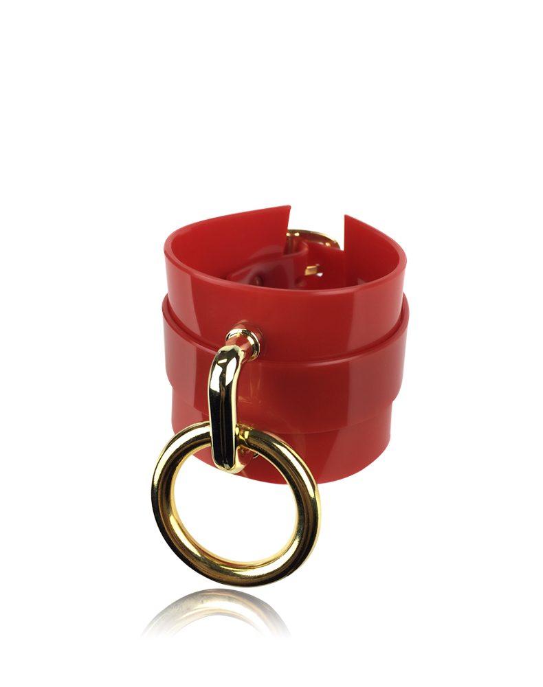 PVC CUFF BIG RING (5)