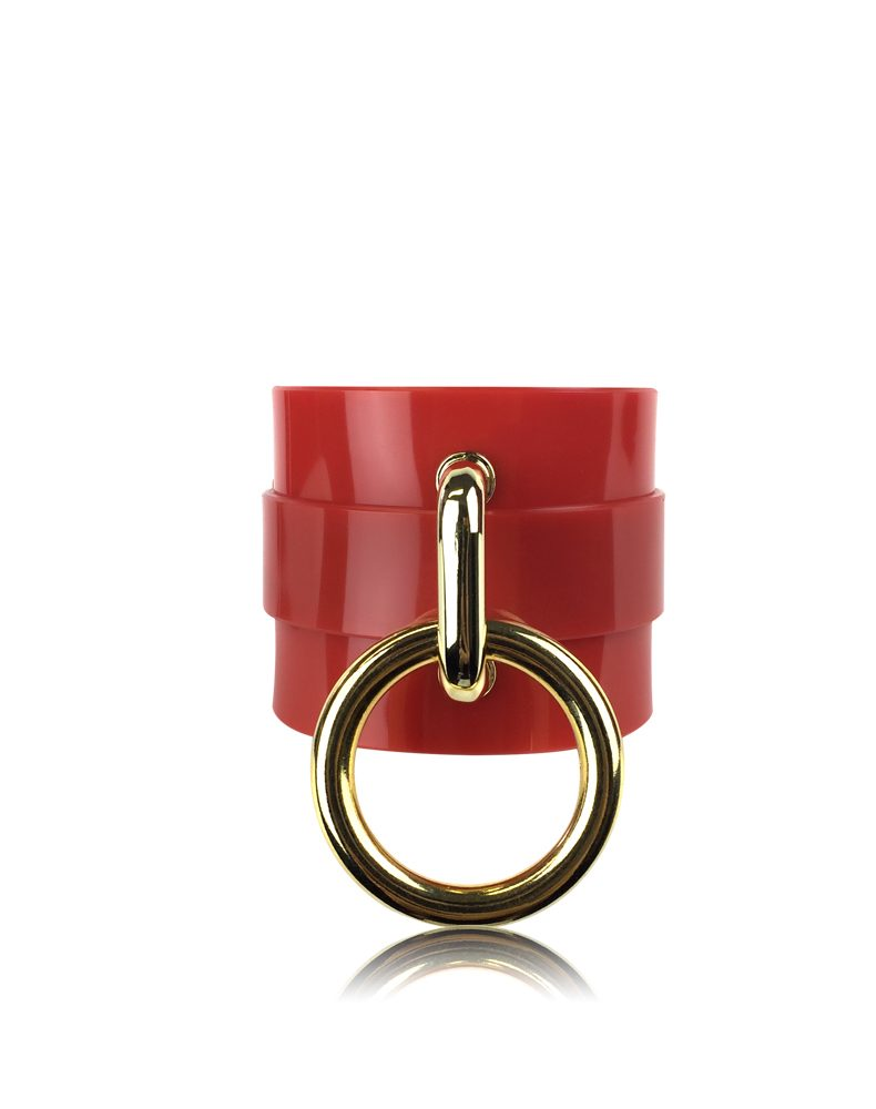 PVC CUFF BIG RING (6)